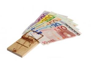 Sofortkredit von Banken erhalten