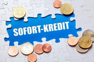 Sofortkredit Vergleich vieler Kreditanbieter