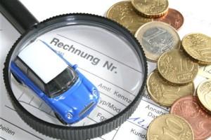 Vergleichen von Sofortkrediten im Internet, z.B. für das neue Auto