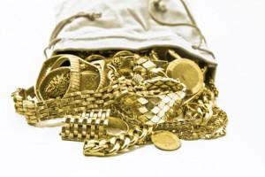 Jetzt Altgold für Geld vberkaufen