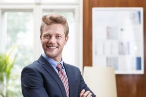 Kredit für einen Existenzgründer