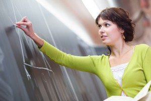 Die richtigen Konditionen für einen Lehrer-Kredit