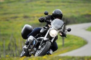 Kredit für Motorrad