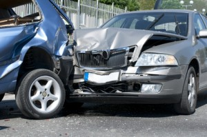 Kredit für Versicherung gegen Autoschaden