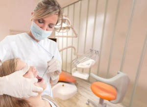 Kredit für Zahnersatz